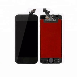 Smart Phone Screen Conversion Kit Display Lcd With Touch Digitizer For Apple Iphone 6s Plus 5c