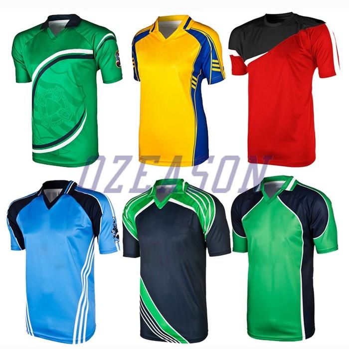 7efe35cc7 Custom Made Best Digital Printing Cricket Jersey Pattern Design ...