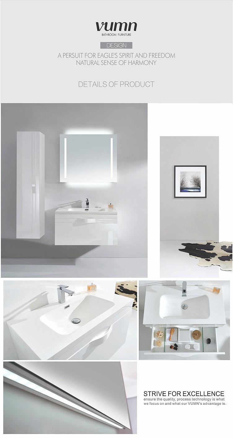 Western bathroom vanities wall mounted bathroom cabinet, bathroom ...