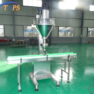 professional manufacturer of dry milk powder machine TP102727