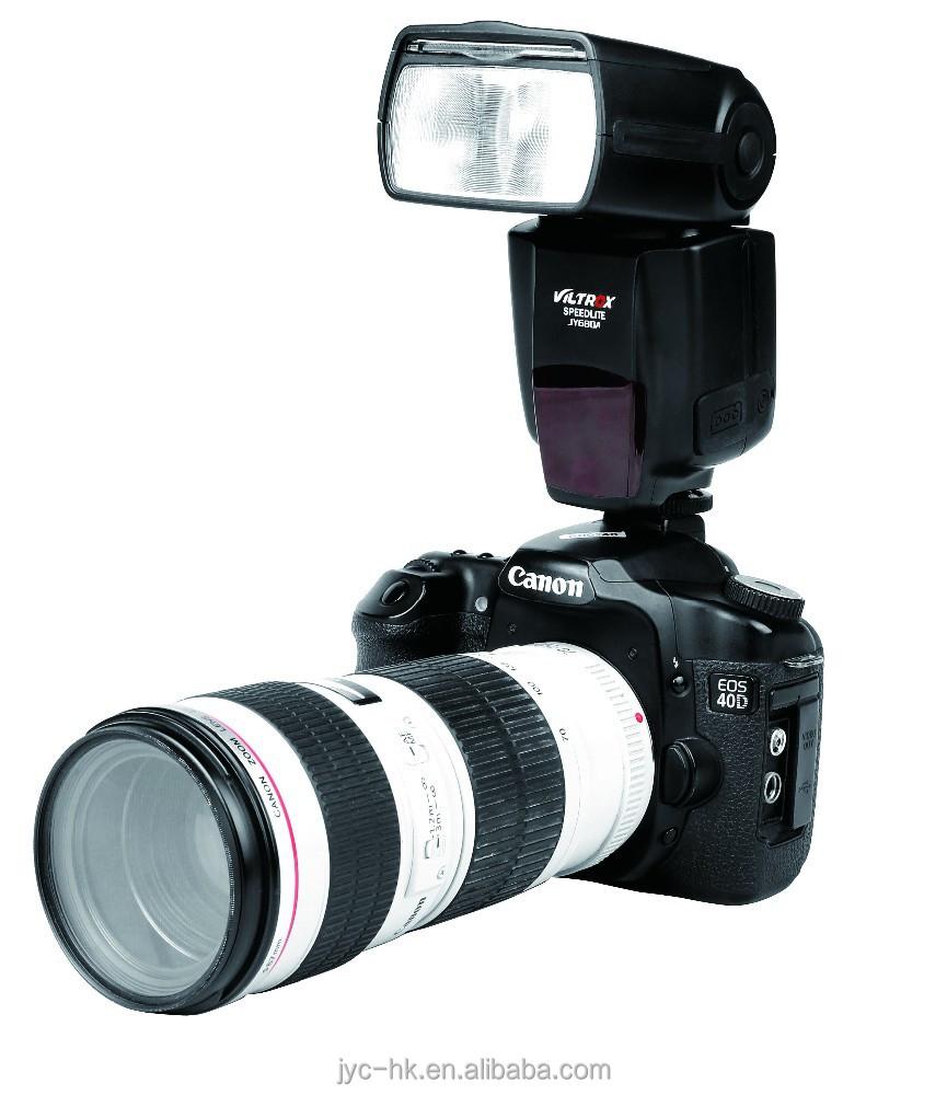 Menu en flash para webcam