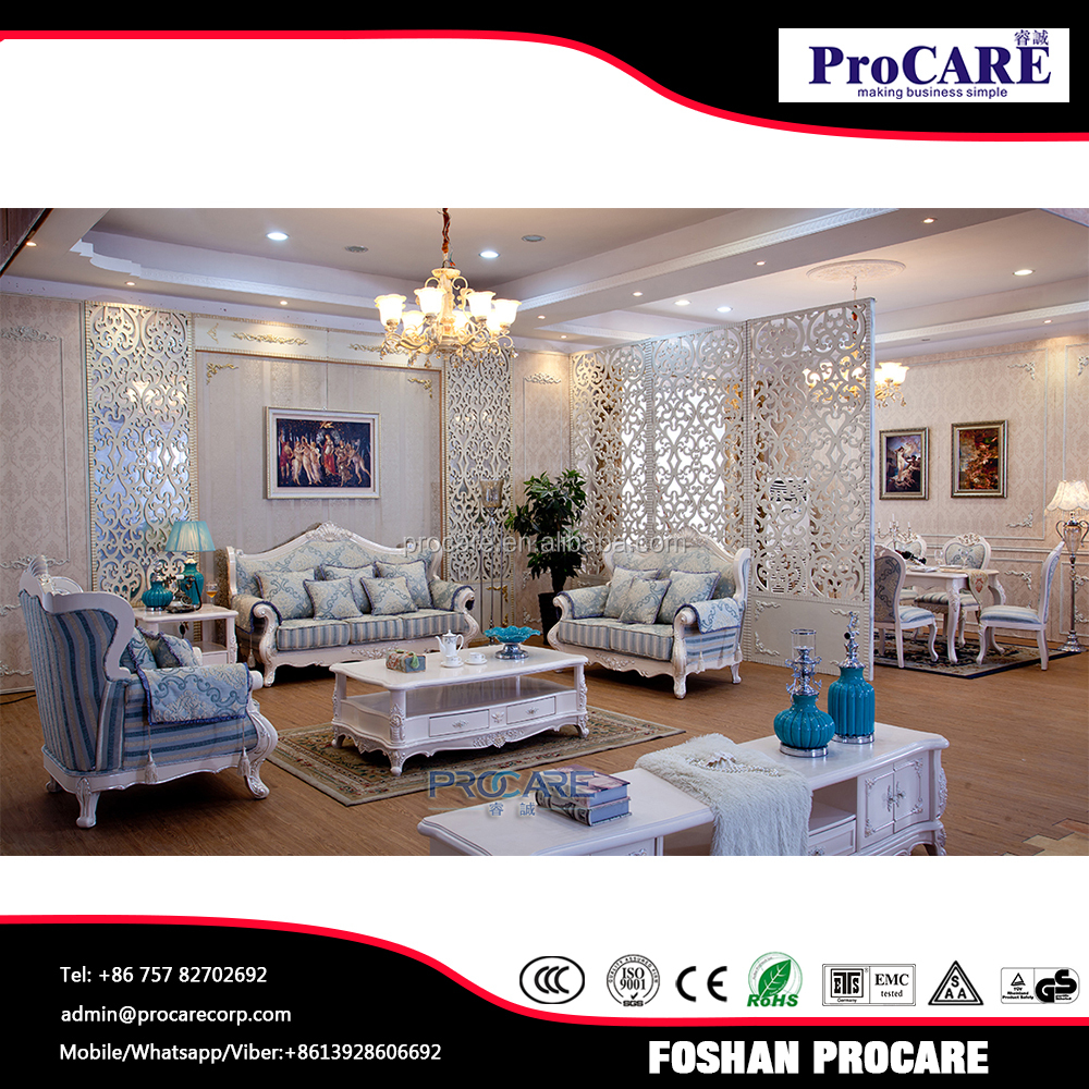 Foshan Used Contemporary Furniture For