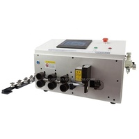 HOT SALE! Chinese manufacturer sell 16mm2 automatic wire bending machine