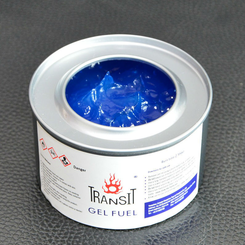 Metanol Gel combustible de calidad superior