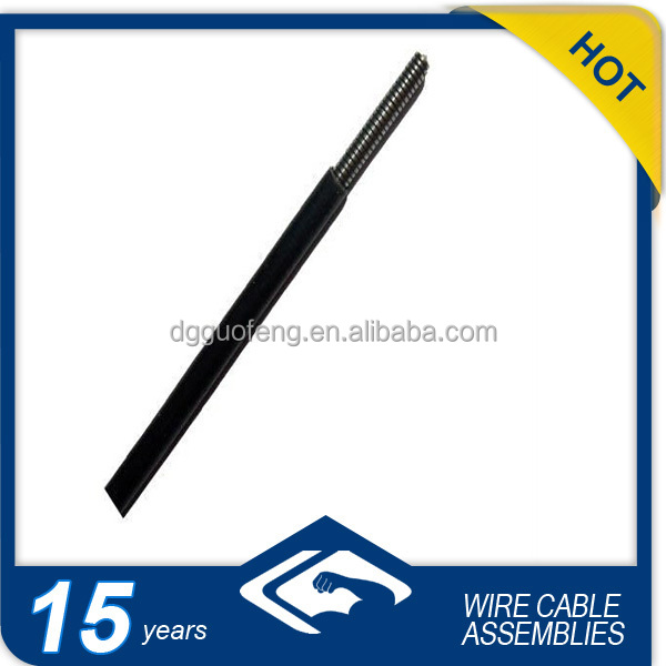 High quality mechanical control cable / push-pull cable suppliers from China