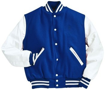 Melton Wool Custom Varsity Jacket Baseball Jacket - Buy Baseball ...