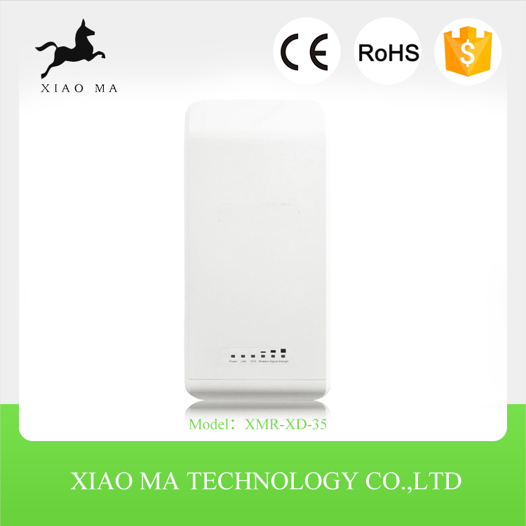 2.4Ghz High Power 150M Long Range Wireless Outdoor AP CPE Wifi /AP/Bridge/Client/Router/Gateway/wireless waterproof CPEXMR-XD-35