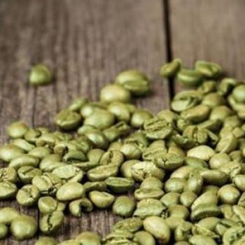 Columbian green coffee extract