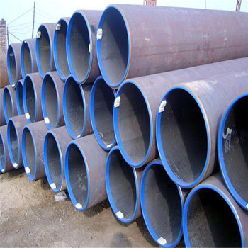 API 5L X52 Seamless Steel Pipe For Oil and Gas Manufacturing Company In Tianjin