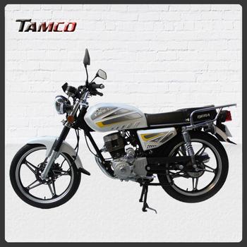 Tamco Hot Cheap Cg50 New Motorcycles 50cc Street Bike