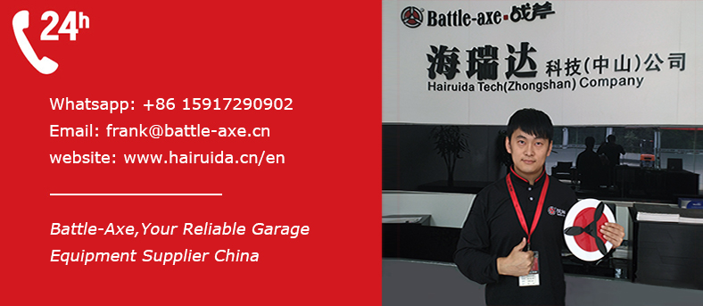 Mobile CCD Truck wheel alignment service case equipment