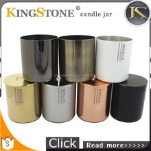 Kingstone Copper Candle jar In Stock