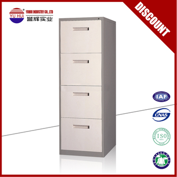 Modern design 4 drawer file cabinet / hanging file drawer cabinet  sc 1 st  Alibaba Wholesale : 4 drawer file cabinet metal - Cheerinfomania.Com