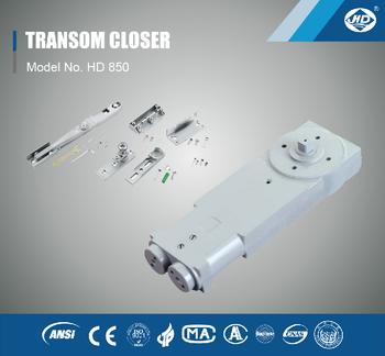 HD-850 transom door closer overhead door hinge hydraulic fittings 150KG  sc 1 st  Alibaba & Hd-850 Transom Door Closer Overhead Door Hinge Hydraulic Fittings ...