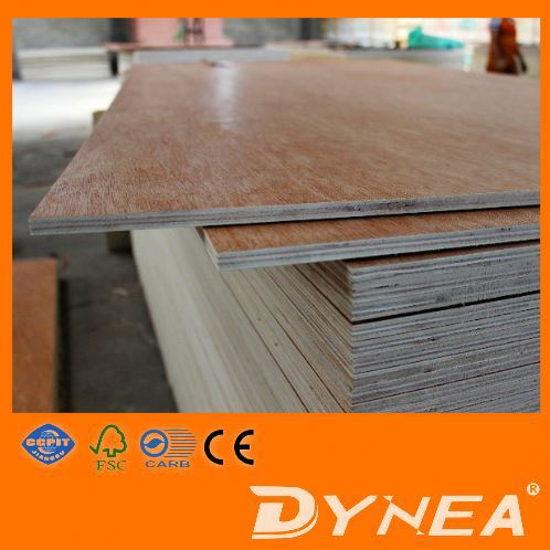 plywood with low price ---no need fumigation