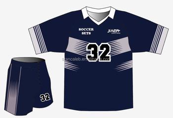 Stan Caleb Personalized Player Soccer Uniform Sublimation Soccer Jersey  custom Breathable Women s Soccer Uniform 387d38e6ba