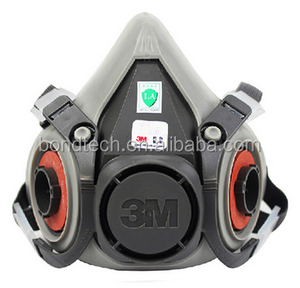 3m half mask 6200