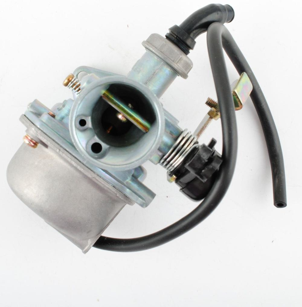 Atv Parts & Accessories Clever Pz19 19 Mm Cable Choke Carburetor Carb 70 90 100 110 125cc Atv Quad Dirt Bike Quality And Quantity Assured Atv,rv,boat & Other Vehicle