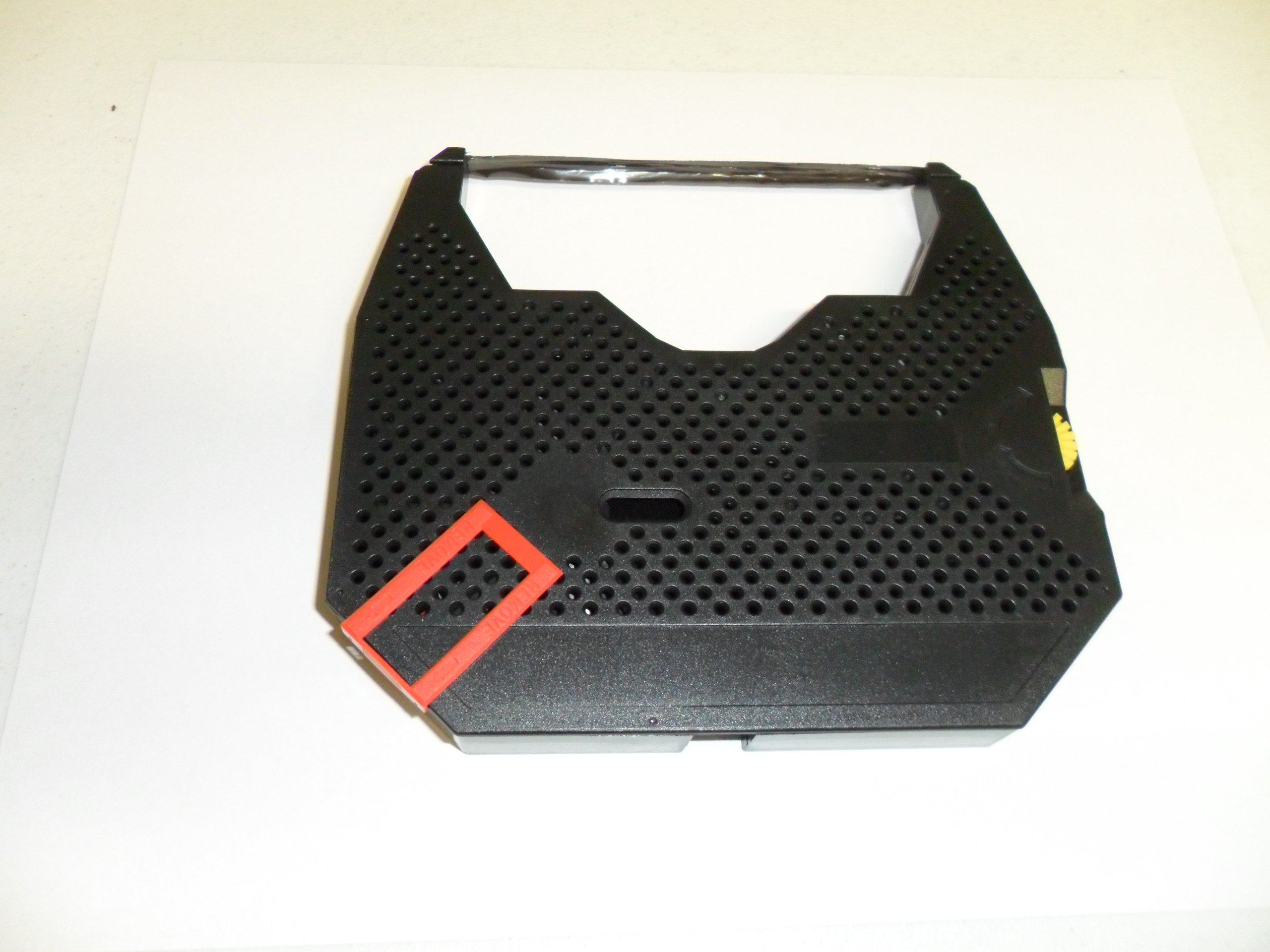 Sharp ZX300, ZX320, ZX325, ZX330, ZX331, ZX340 and Others Typewriter Ribbon, Correctable, Compatible