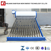 Non-welding technology calentador de agua solar unpressurized solar water heating system for hot water