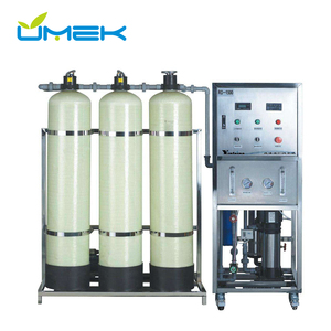 Ro Bottling Plant Water Treatment Plants Reverse Osmosis Seawater Desalination