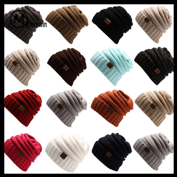 da80ee5c84a Morewin Brand Cc Beanie Hat Wholesale With Custom Label - Buy Cc ...