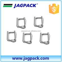 Good quality factory buckles for belts for Pallet Bundling