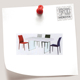 modern pictures of dining table and chair set