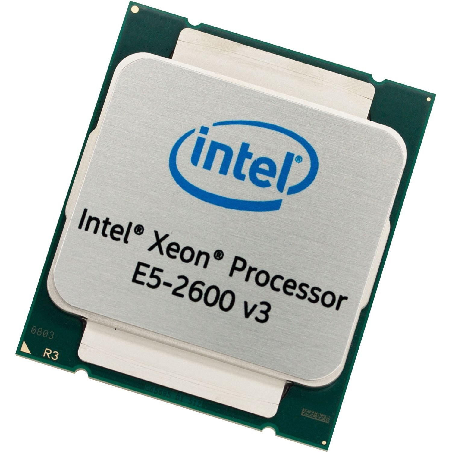 Intel BX80644E52650V3 Xeon E5-2650 v3 Deca-core (10 Core) 2.30 GHz Processor - Socket R3 (LGA2011-3) Retail Pack - 2.50 MB - 25 MB Cache - 5 GT/s DMI - Yes - 22 nm - 105 W