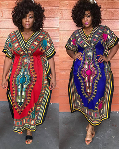 Dashiki Dress Plus Size, Dashiki Dress Plus Size Suppliers ...