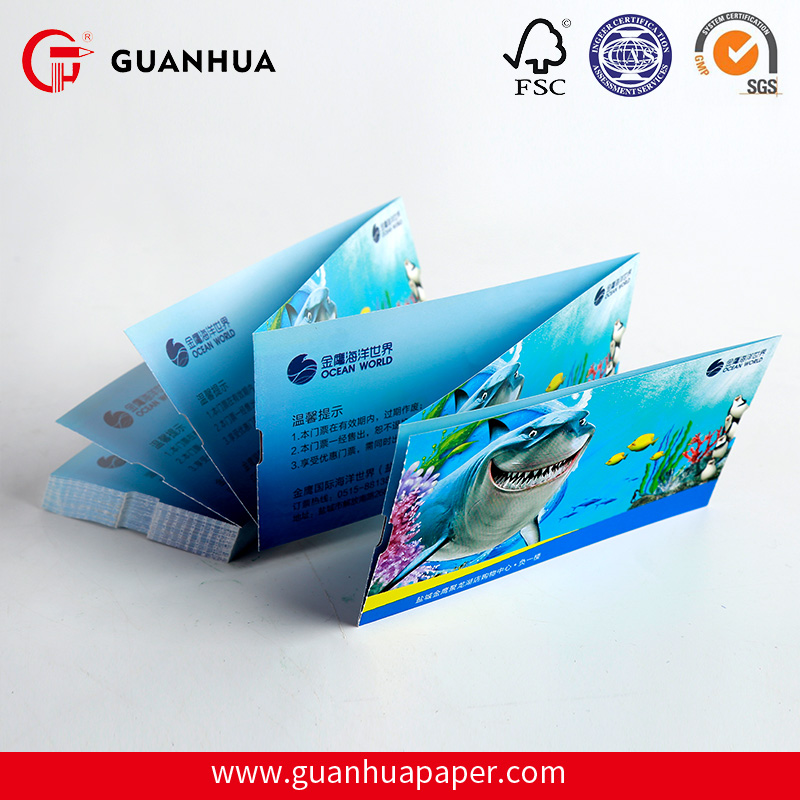 Printing Paper Tickets Printing Paper Tickets Suppliers and – Printable Ticket Paper
