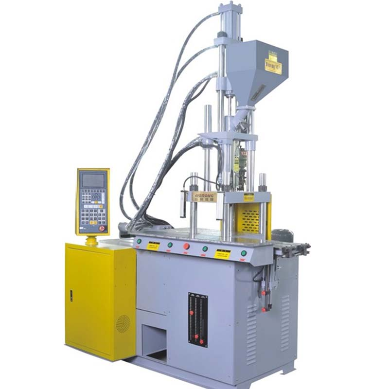 HR-350S Hangzhou Horong Machines verticale plastic lepel spuitgietmachines verkoop maken machine