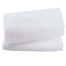 cheap wholesale 100 cotton white beach towels in bulk package