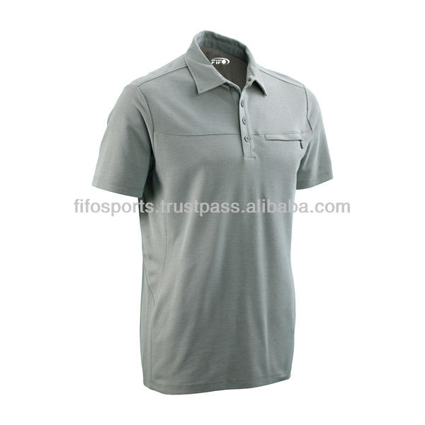 Mens katoen polyester polo shirts/slim fit merk katoenen polo shirt/voorraad polo t-shirts