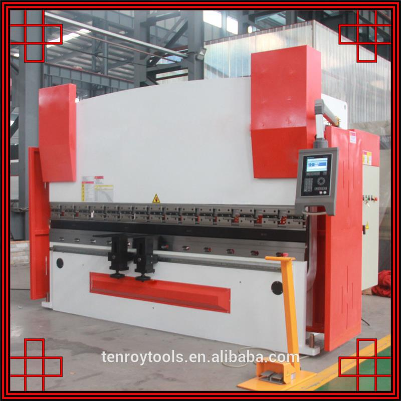 bending machine for metal sheet,numeric control press brake,cnc machine price list