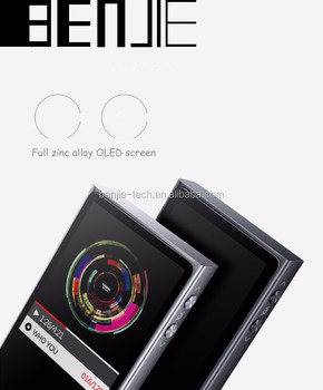 Ultrathin 1. 8 tft touch screen full metal mp4 player free download.