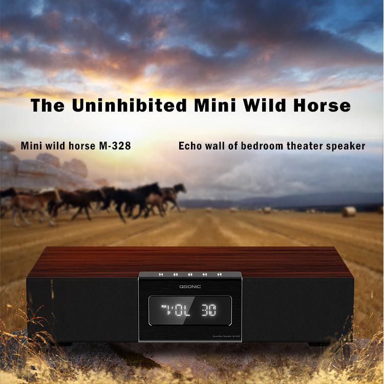 2016 New Design Cheap Tv Sound Bar Bluetooth China Supplier