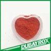 Manufacture Pigment Iron Oxide Red for Asphalt Bitumen Type Iron Oxide