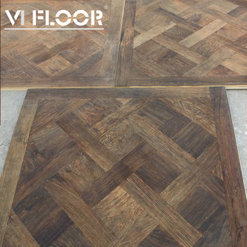 French Oak Versailles Real Wood Parquet Flooring Buy Real Wood