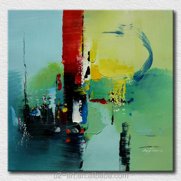 Pretty meaningful abstract art canvas for sale
