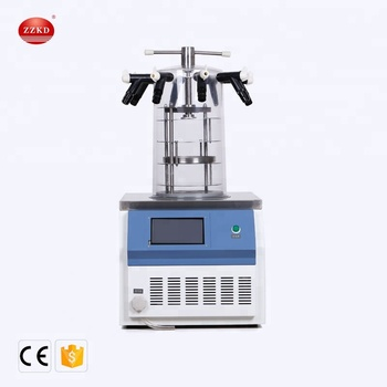 Home Use Freeze Dried Food Equipment For Salefreeze Drying