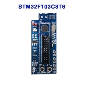 ARM STM32 development board STM32F103C8T6