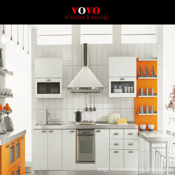 2017 Apartment Prefabricated Kitchen Unit - Buy Prefabricated Kitchen  Unit,Modern Kitchen Cabinets,Self Assemble Kitchen Cabinets Product on ...