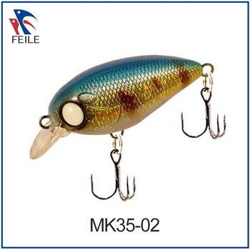 60mm hard plastic crank fishing lure molds buy fishing for Fishing lure molds