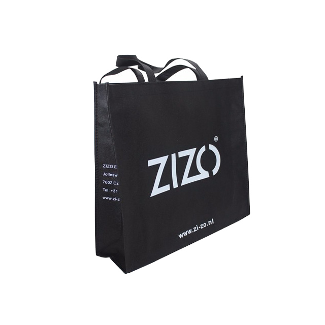 China bag manufacturer eco friendly non woven carry bags