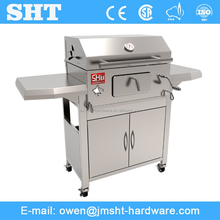 Alibaba Stainless Metal Outdoor Bbq Charcoal Grill Meat