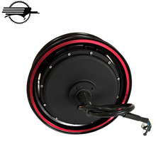72V 5KW Brushless Electric Car Motor Kit/Electric Motorcycle High Speed Motor
