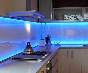 Led Glass Lamp Cover