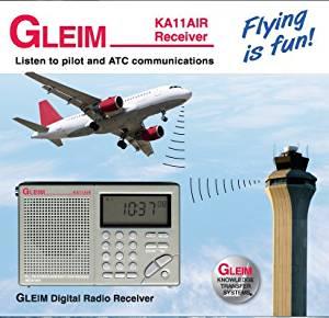 Gleim Ka11 Air Aviation Receiver