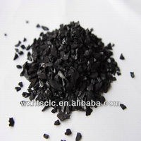Silver Coated Activated Carbon /ganular Nut Shell Activated Carbon ...